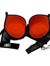 ست شورت و سوتین زنانه ماوی کد 3364 رنگ نارنجی -  - 4