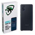 کاور مدل bjn مناسب برای گوشی موبایل سامسونگ Galaxy A71