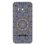 برچسب پوششی ماهوت مدل Imam-Reza Shrine-Tile مناسب برای گوشی موبایل اچ تی سی One ME