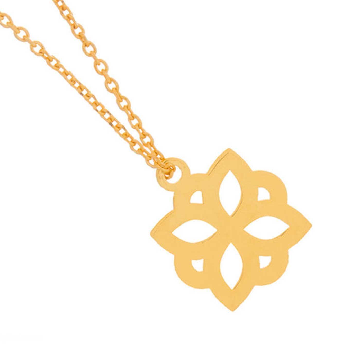 آویز ساعت طلا 18 عیار زنانه کانیار گالری کد AS73 -  - 2