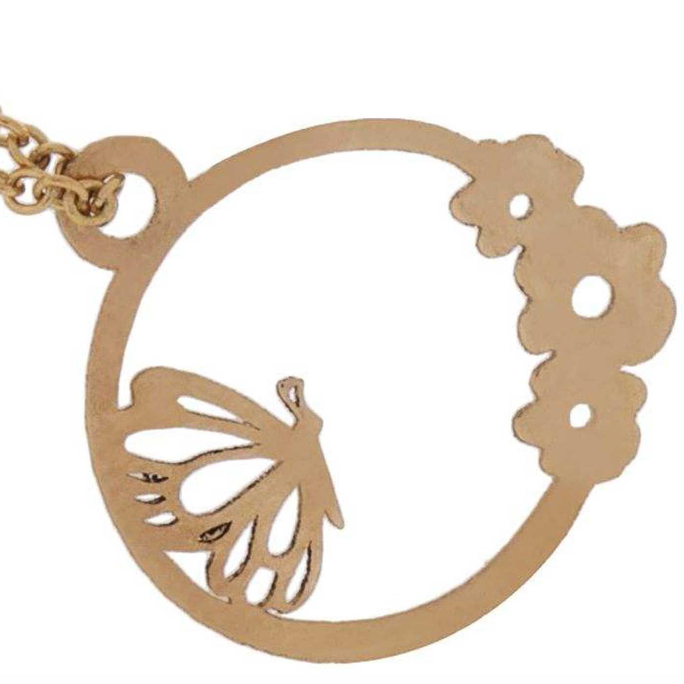 آویز ساعت طلا 18 عیار زنانه کانیار گالری کد AS82 -  - 2