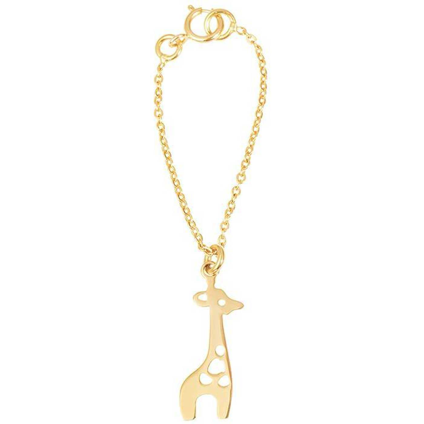 آویز ساعت طلا 18 عیار زنانه کانیار گالری کد AS86 -  - 2