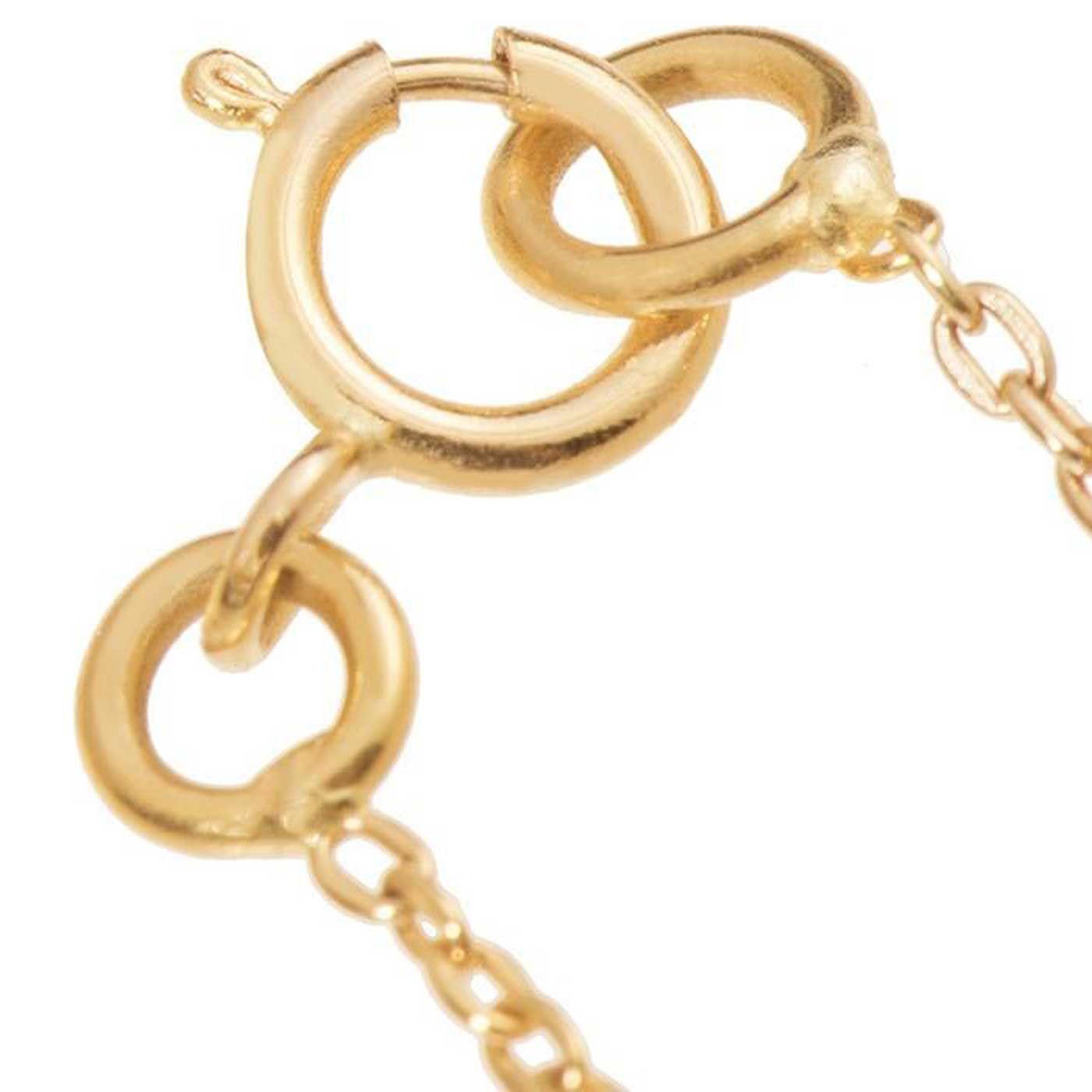 آویز ساعت طلا 18 عیار زنانه کانیار گالری کد AS86 -  - 3