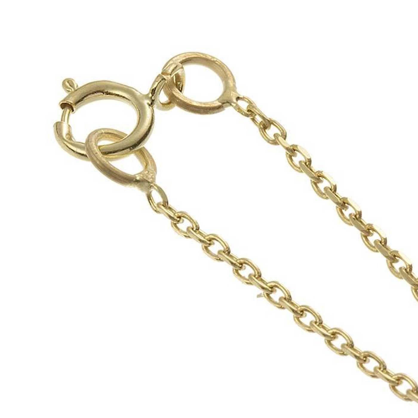 آویز ساعت طلا 18 عیار زنانه کانیار گالری کد AS87 -  - 3