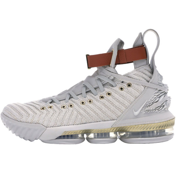 کفش بسکتبال مردانه نایکی مدل lebron xvi BQ6583-100