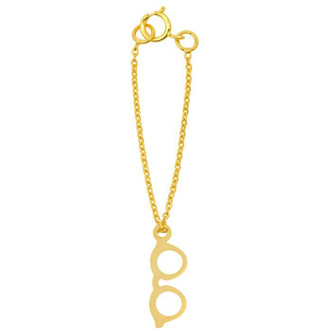 آویز ساعت طلا 18 عیار زنانه کانیار گالری کد AS90 -  - 1
