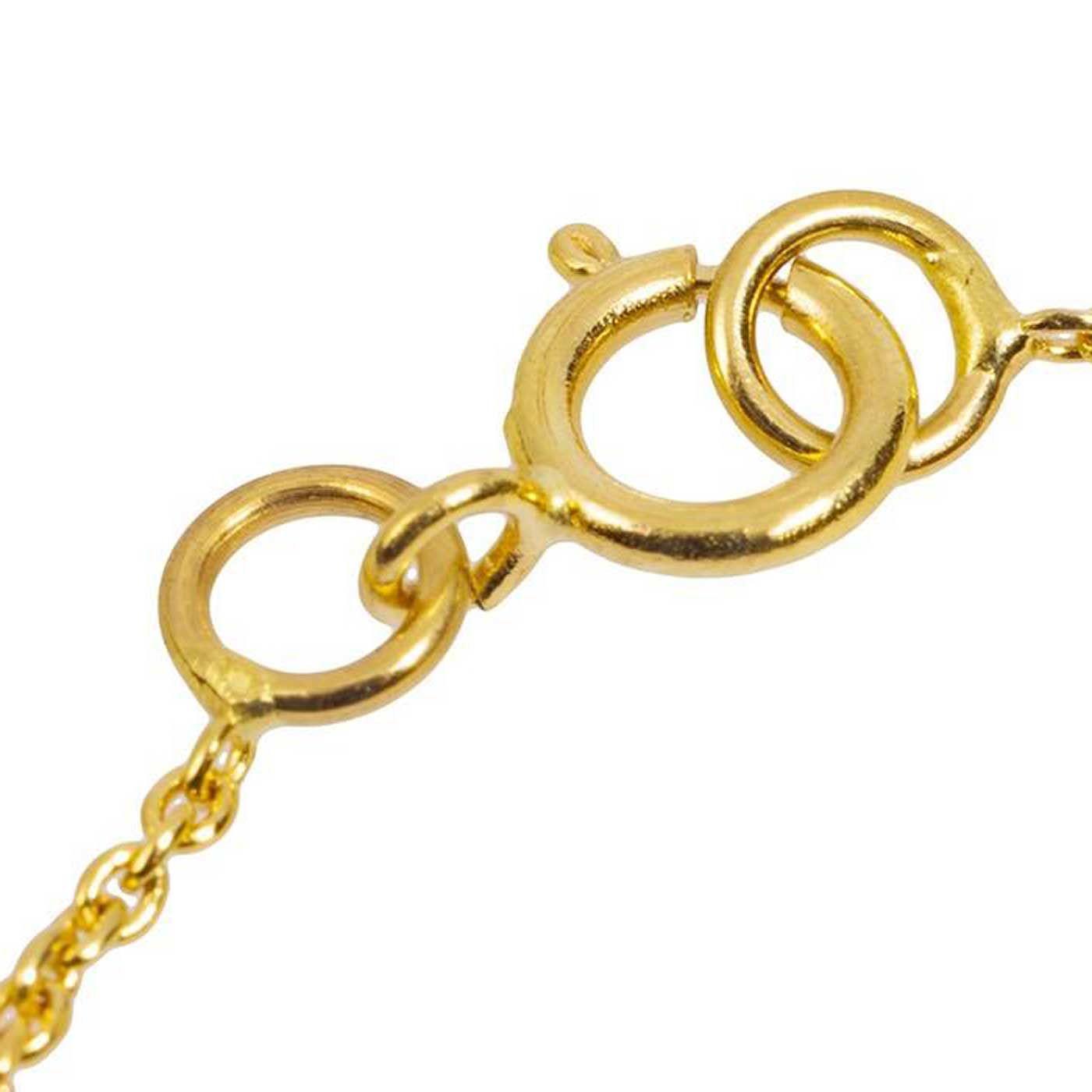 آویز ساعت طلا 18 عیار زنانه کانیار گالری کد AS90 -  - 3