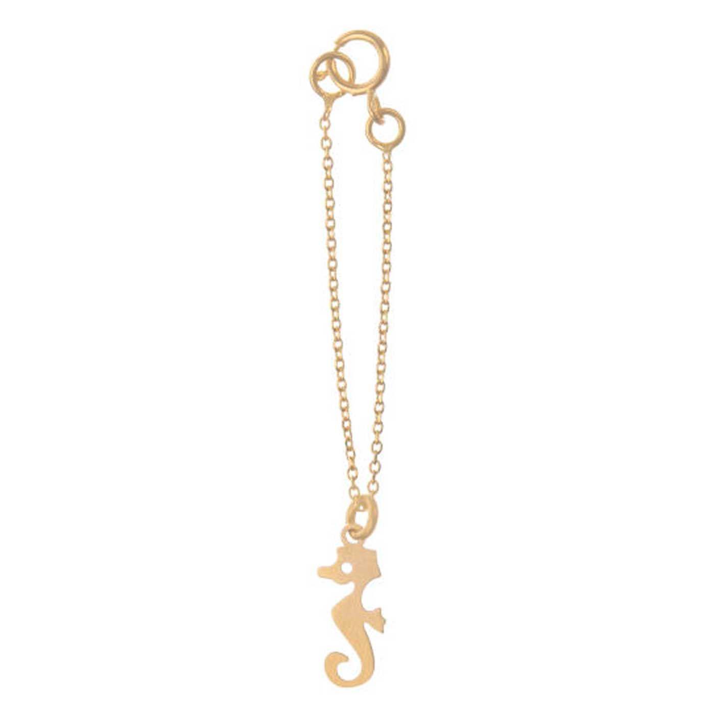 آویز ساعت طلا 18 عیار زنانه کانیار گالری کد AS91 -  - 2