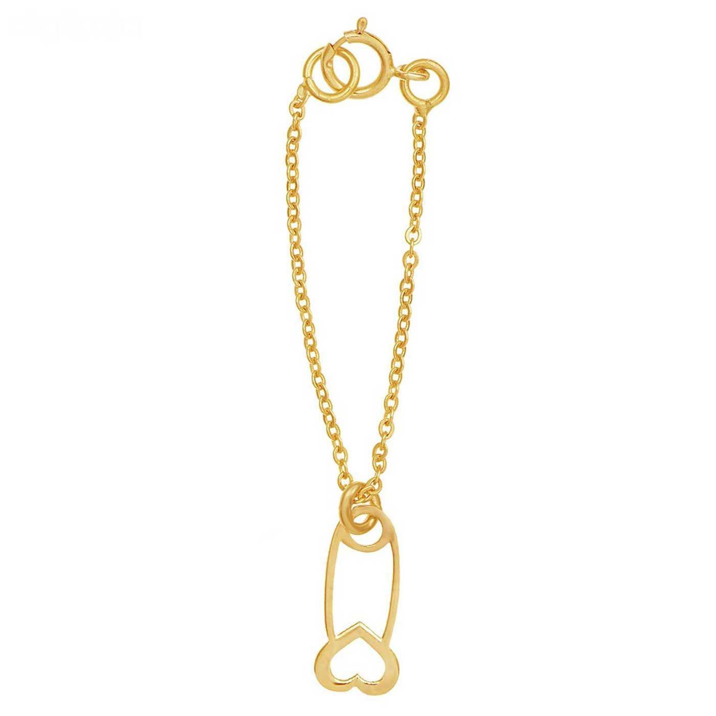 آویز ساعت طلا 18 عیار زنانه کانیار گالری کد AS93 -  - 1