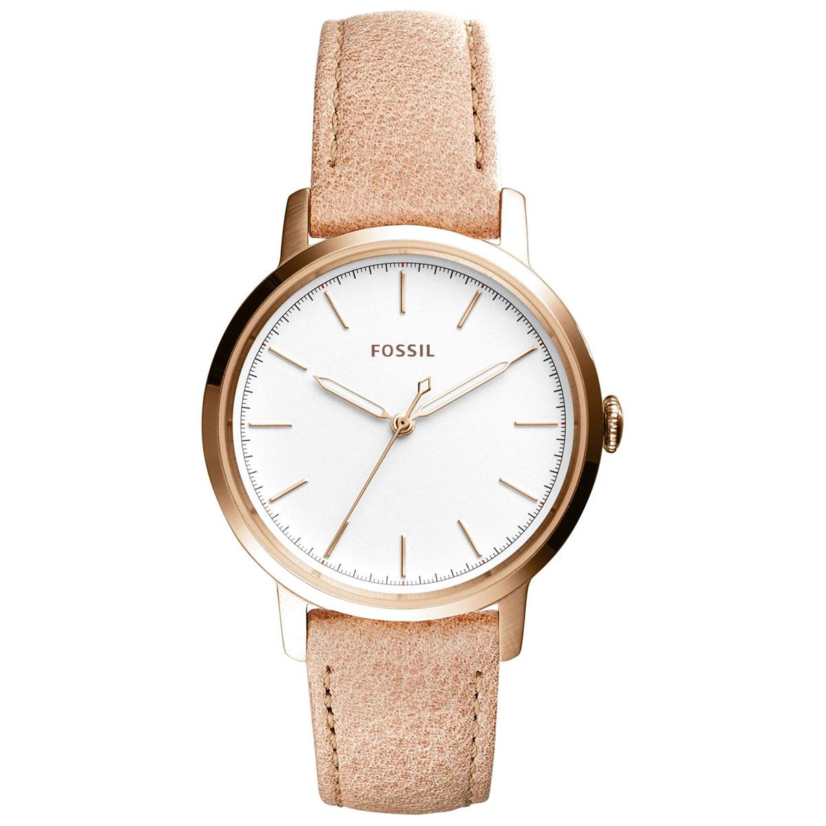 ساعت مچی عقربه ای زنانه فسیل مدل ES4185              ارزان