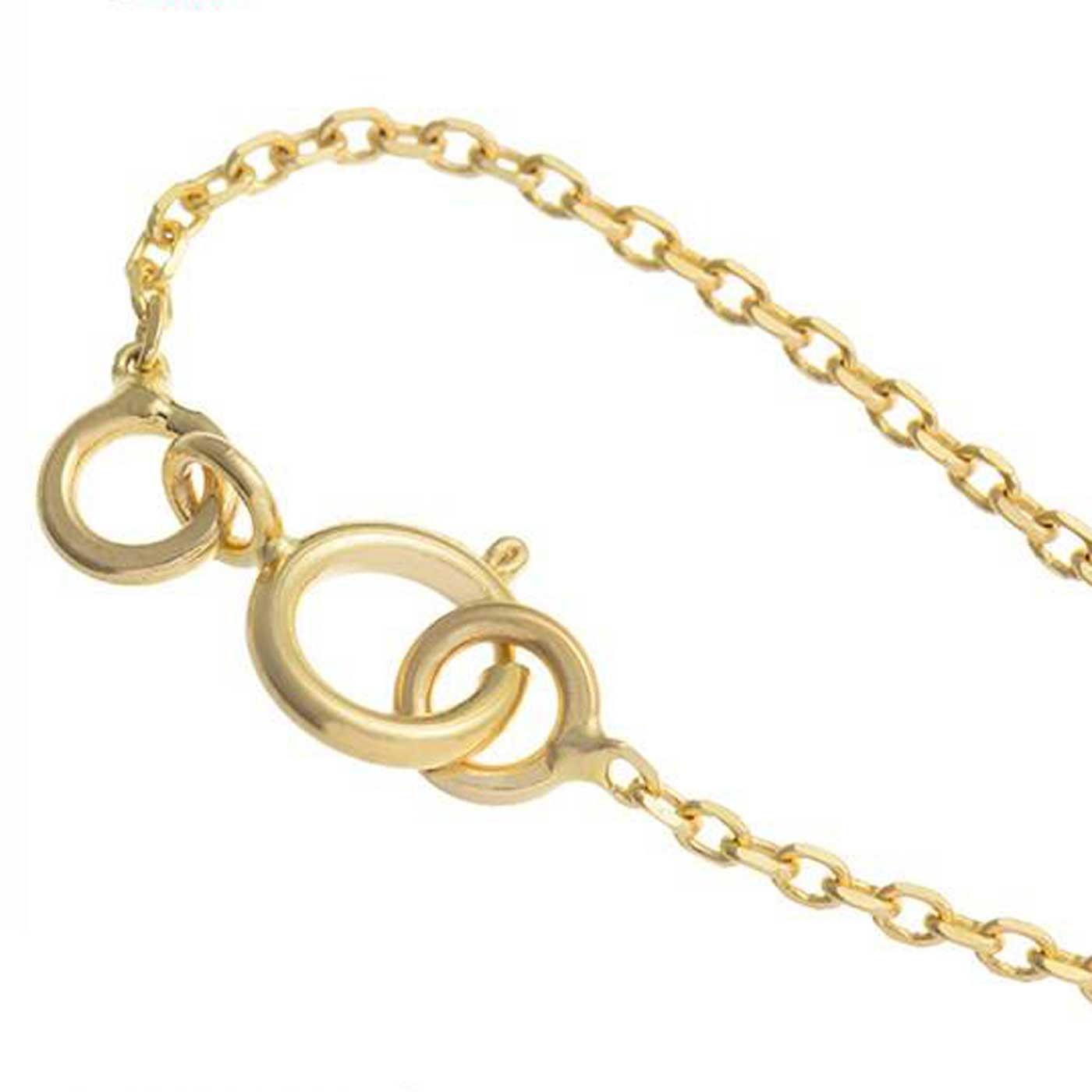 آویز ساعت طلا 18 عیار زنانه کانیار گالری کد AS104 -  - 3