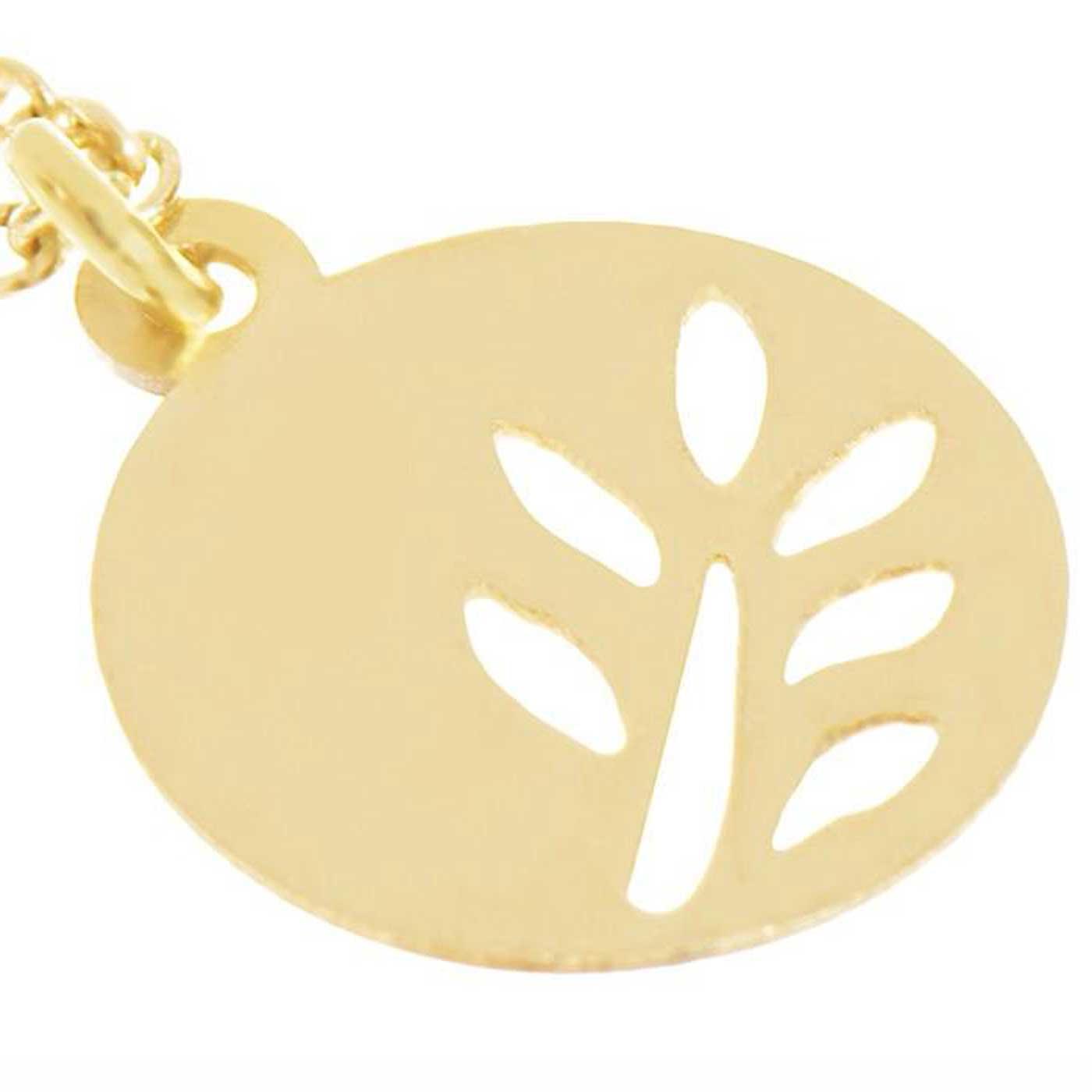 آویز ساعت طلا 18 عیار زنانه کانیار گالری کد AS119 -  - 4