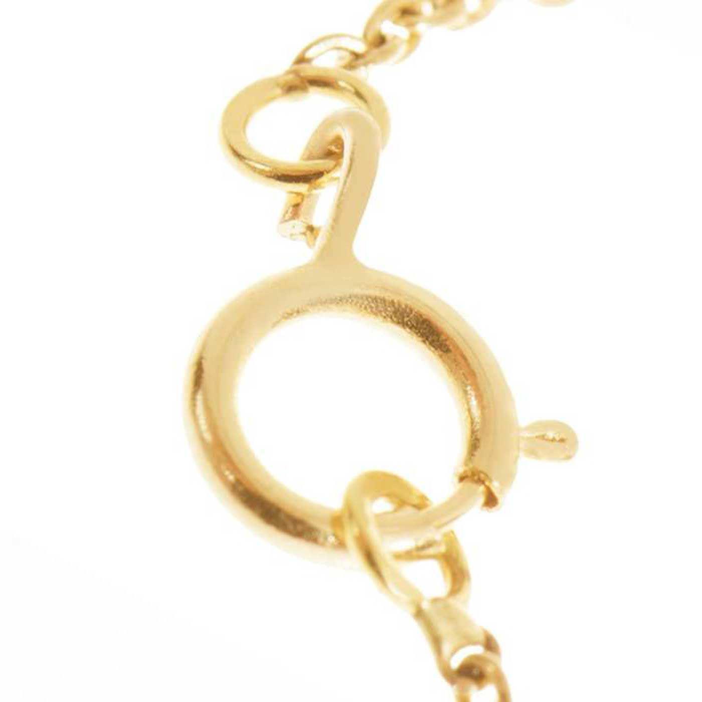 آویز ساعت طلا 18 عیار زنانه کانیار گالری کد AS119 -  - 5