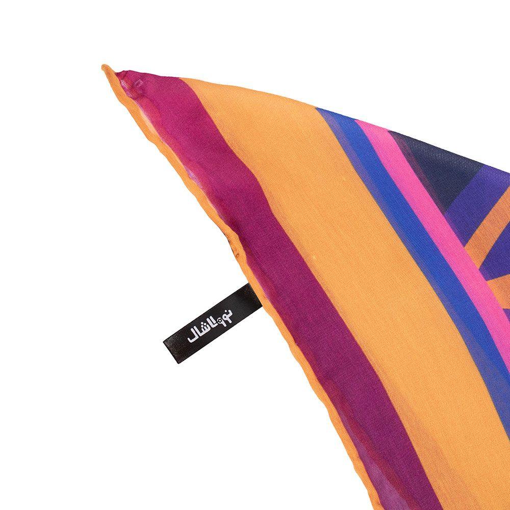 روسری زنانه نوولاشال کد 022481 -  - 4
