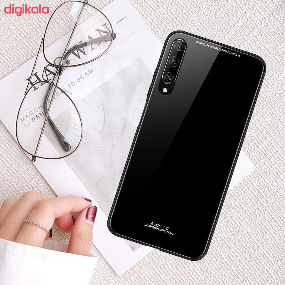 کاور سامورایی مدل GC-019 مناسب برای گوشی موبایل هوآوی Y9S