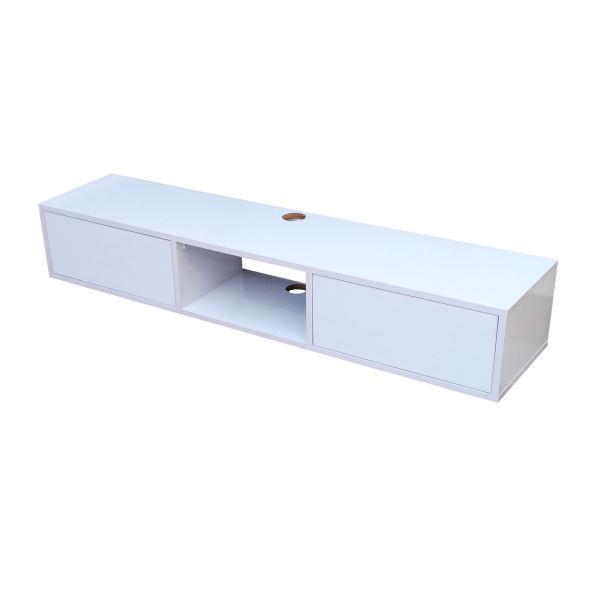 میز تلویزیون دیواری مدل FH86