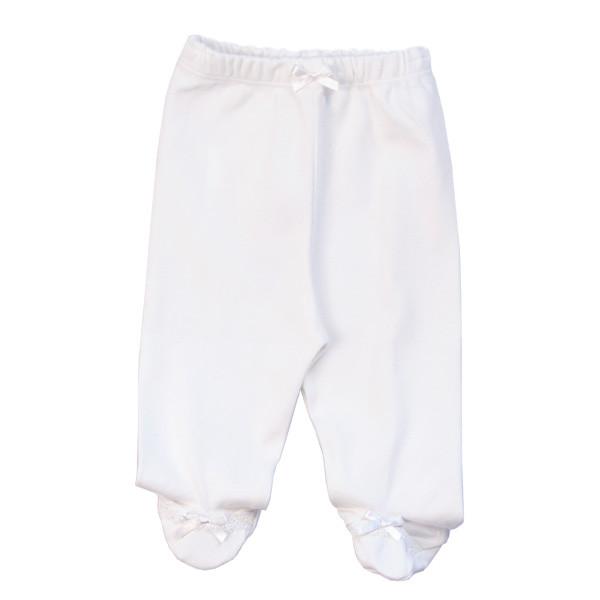 شلوار نوزادی دخترانه پولونیکس مدل رز کد 21801-08