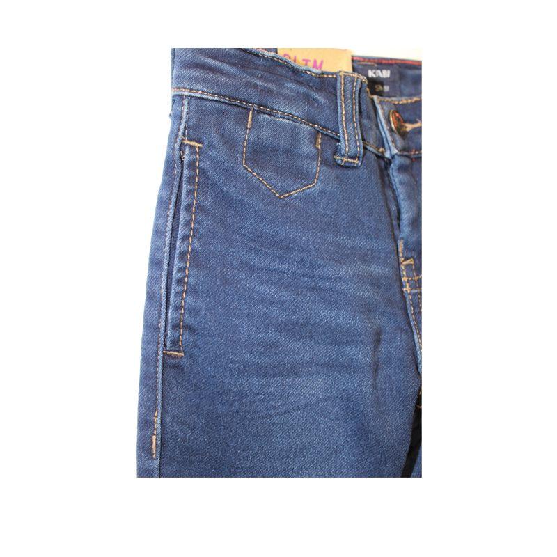 شلوار جین دخترانه کیابی مدل C1-VZ142 -  - 1