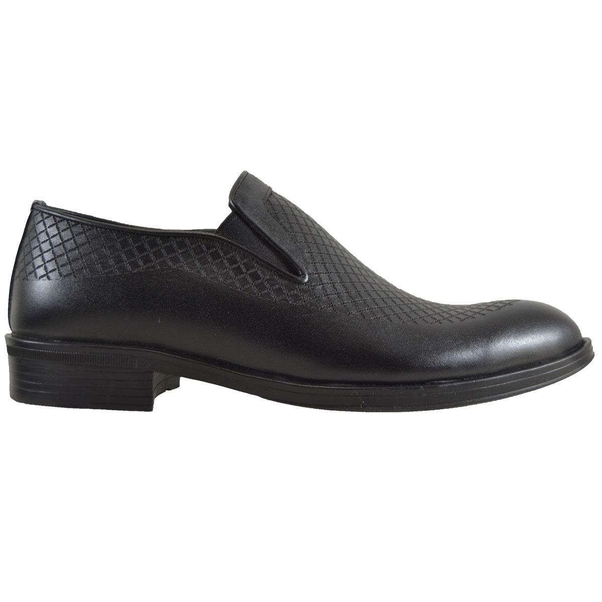 کفش مردانه کد 234 -  - 3