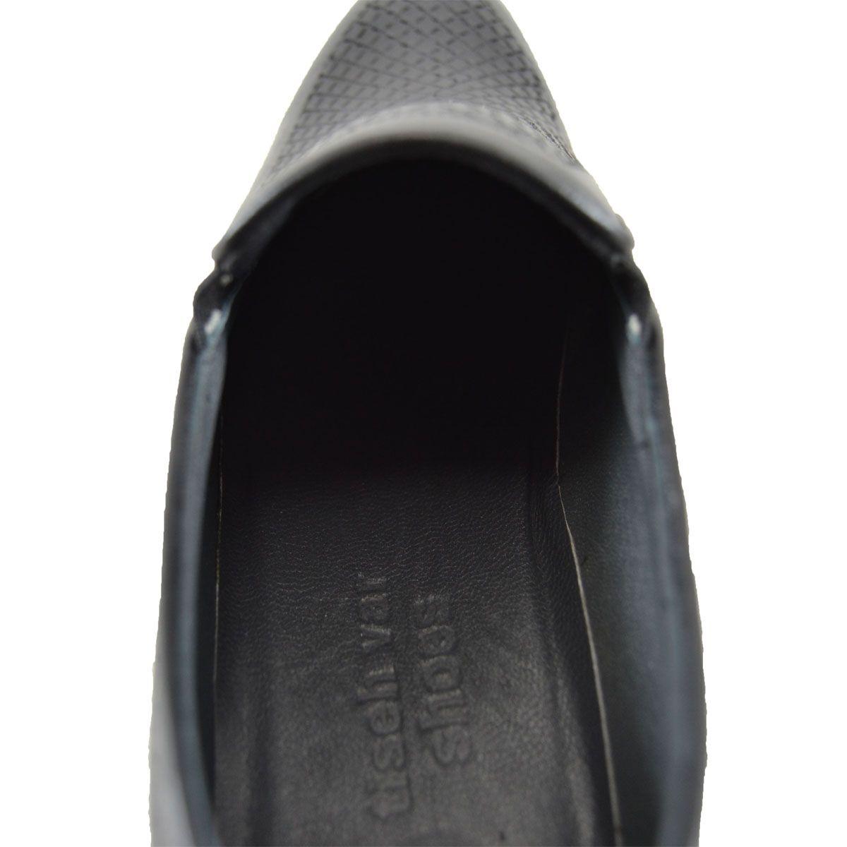 کفش مردانه کد 234 -  - 5