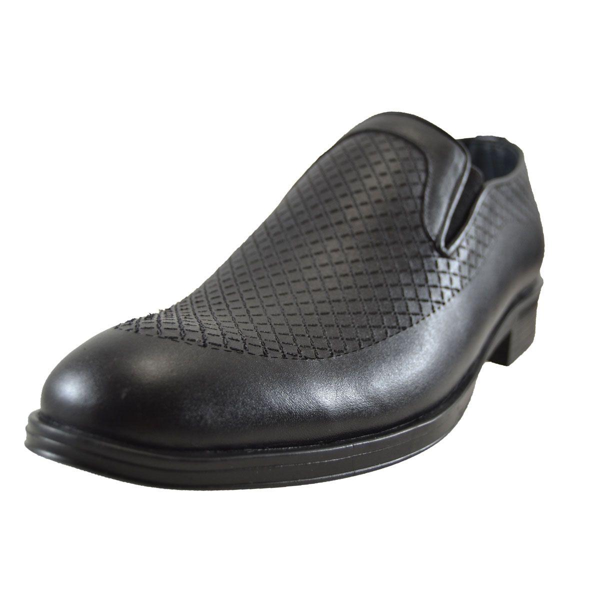 کفش مردانه کد 234 -  - 6
