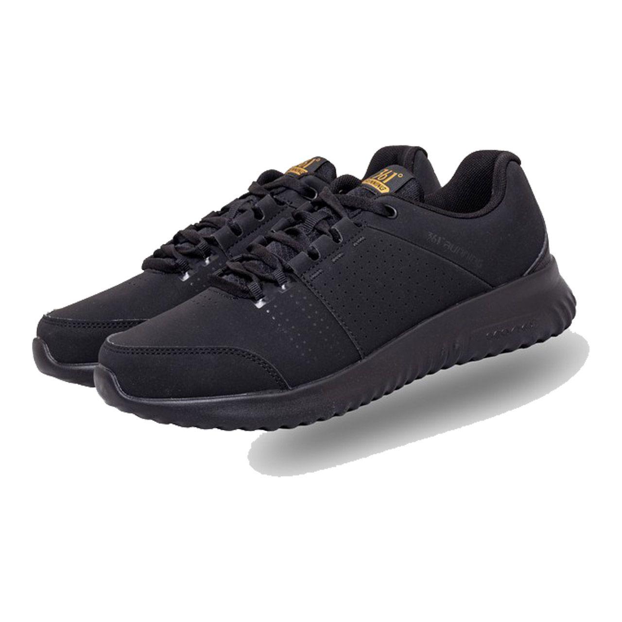 کفش مخصوص پیاده روی مردانه 361 درجه مدل W571842252-4 -  - 2