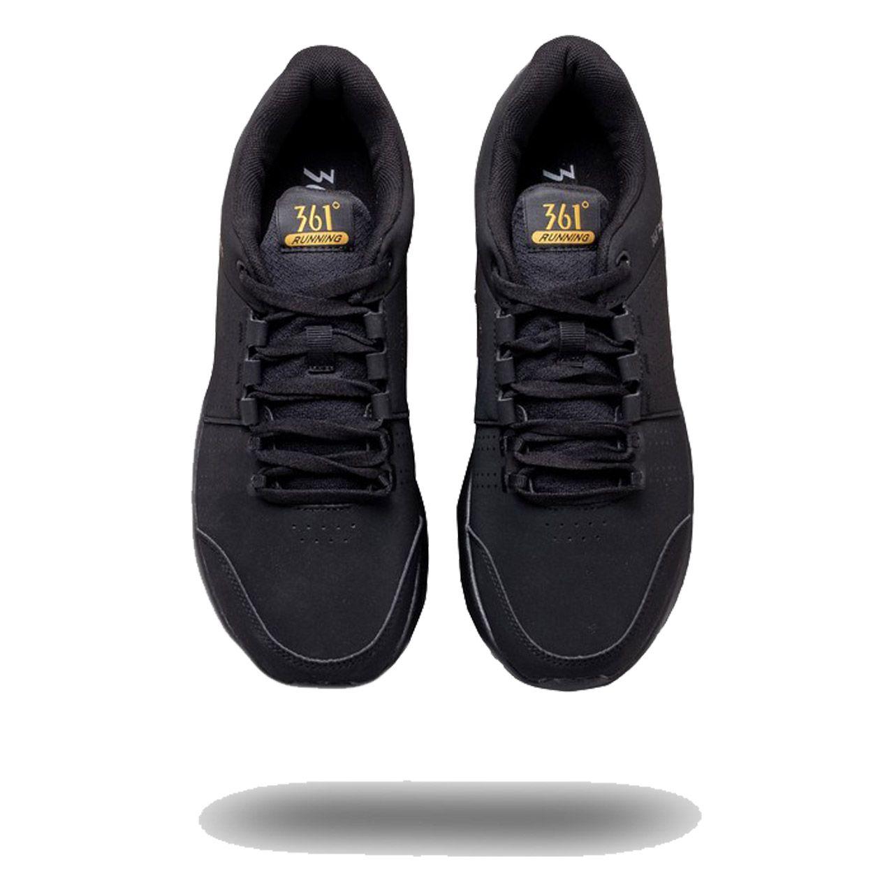 کفش مخصوص پیاده روی مردانه 361 درجه مدل W571842252-4 -  - 3