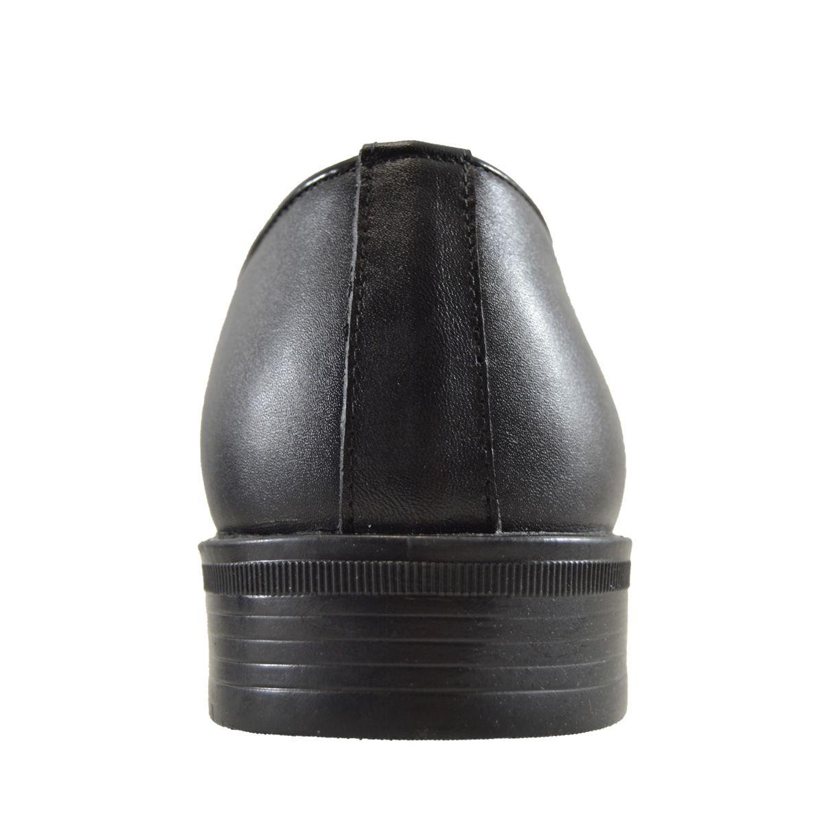 کفش مردانه کد 231 -  - 1