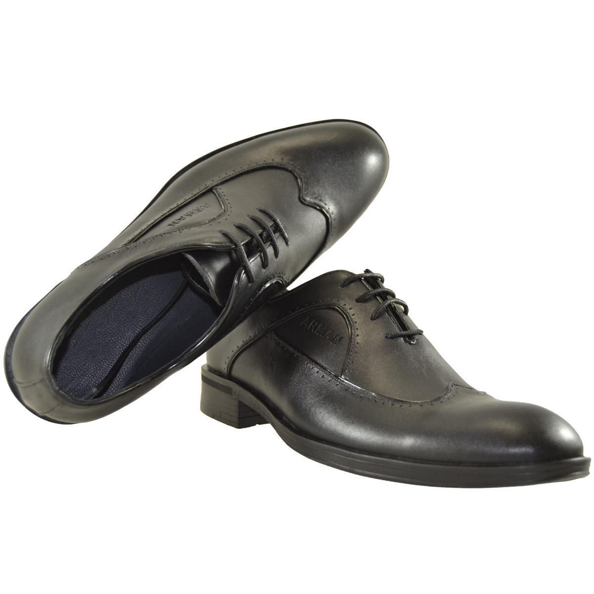 کفش مردانه کد 231 -  - 2