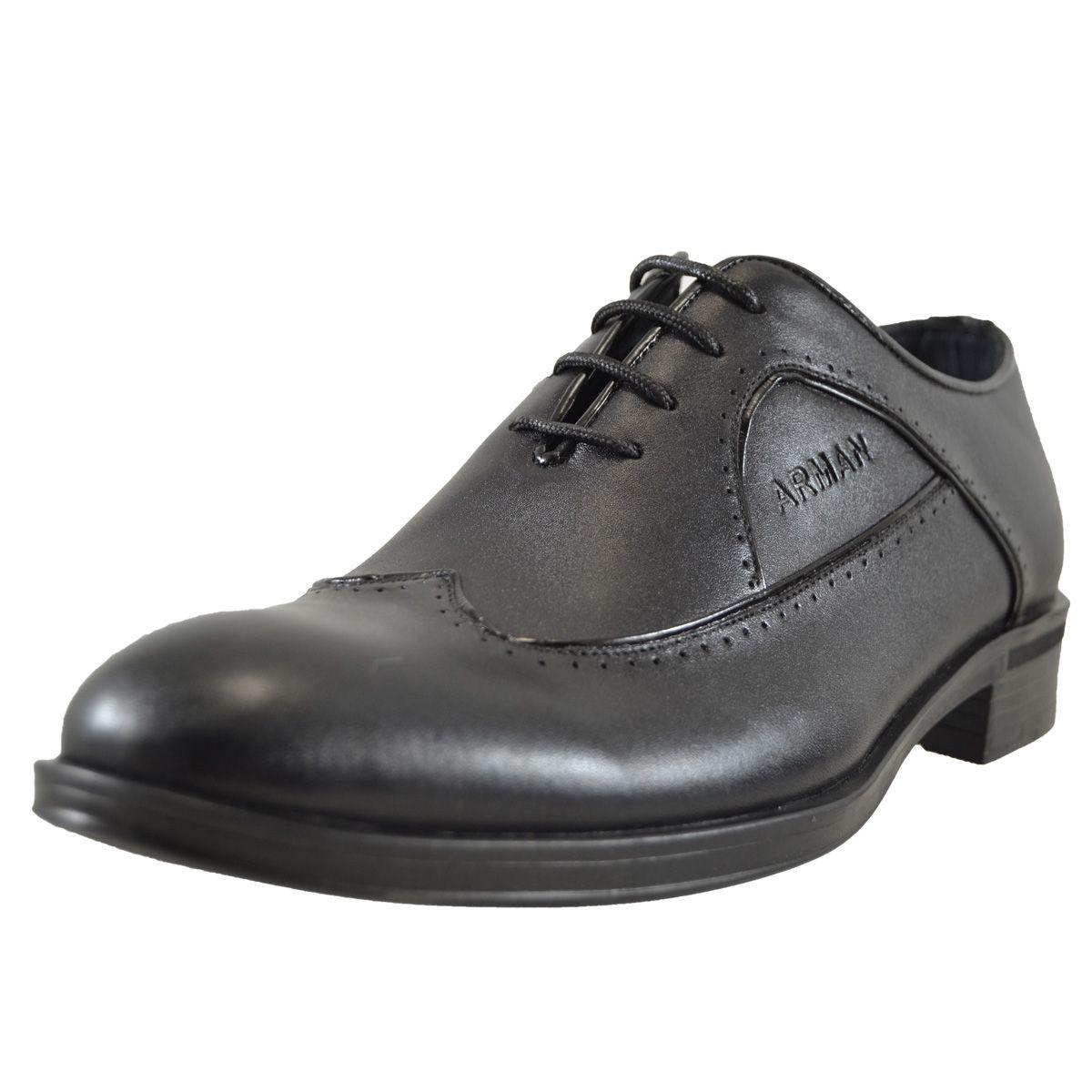 کفش مردانه کد 231 -  - 4