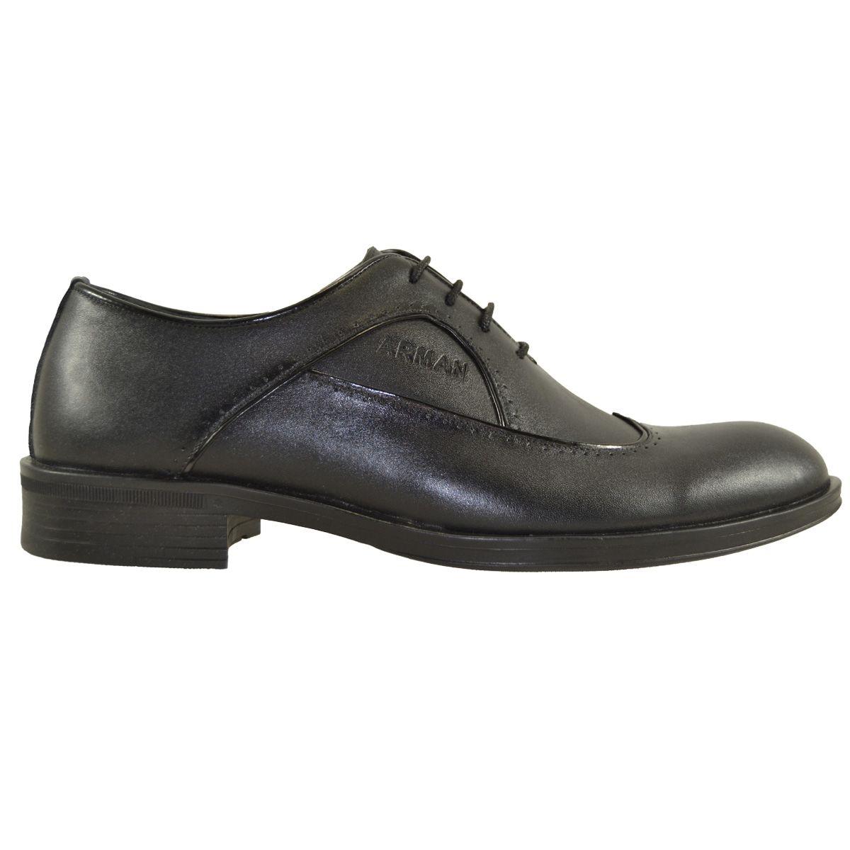 کفش مردانه کد 231 -  - 5