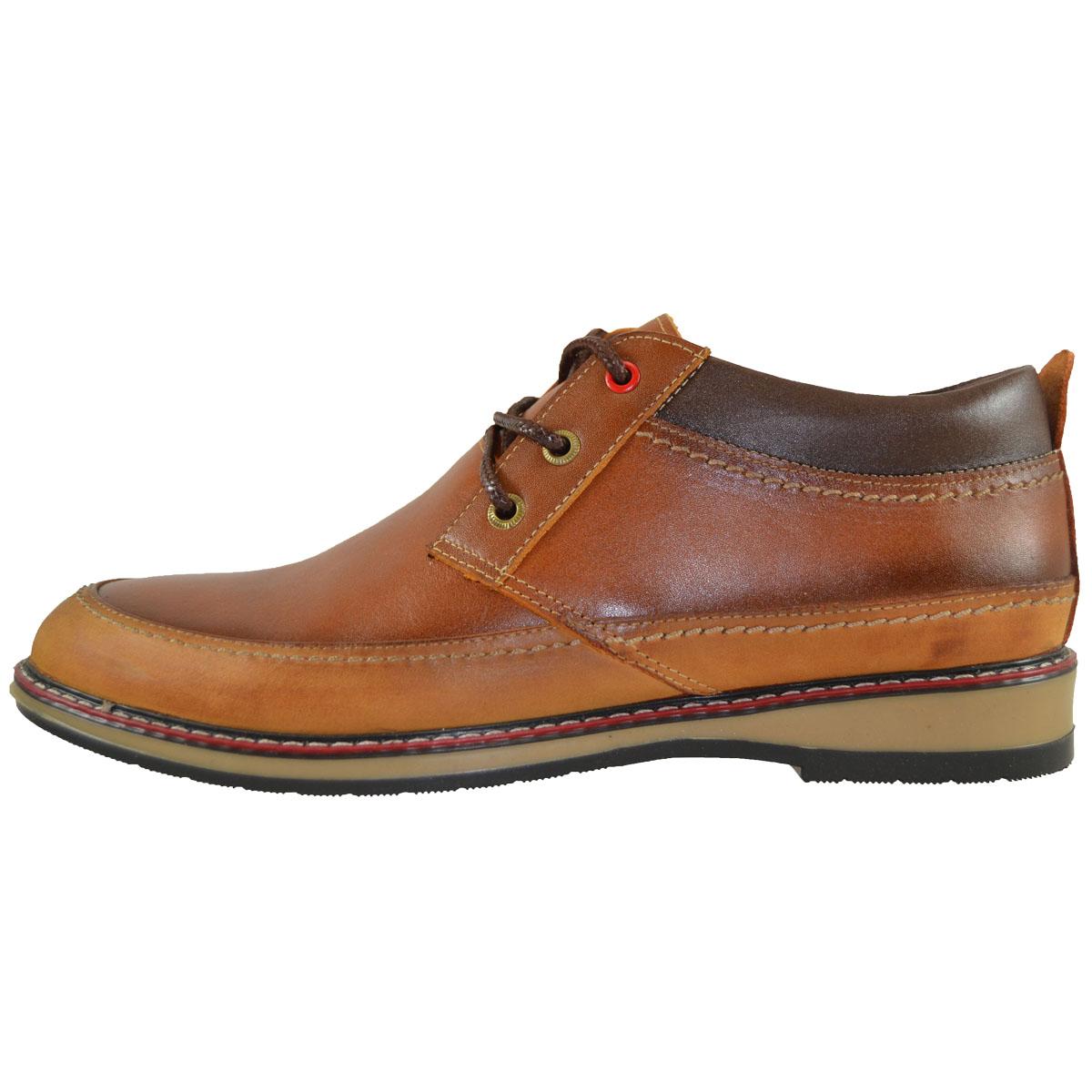 کفش روزمره مردانه کد 204