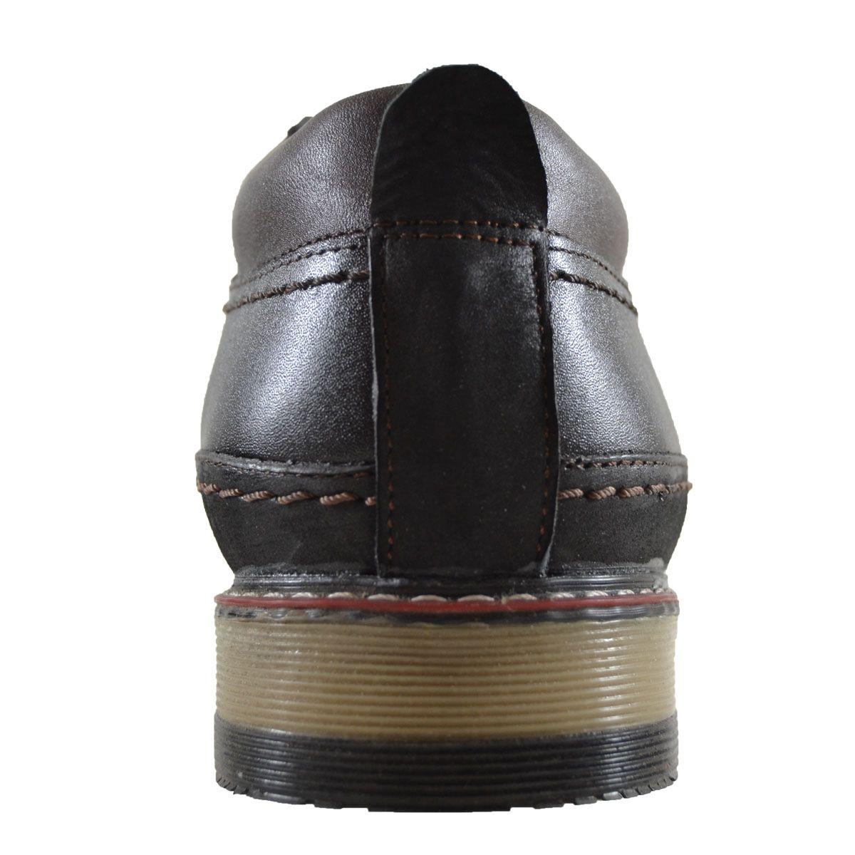 کفش روزمره مردانه کد 204 -  - 5
