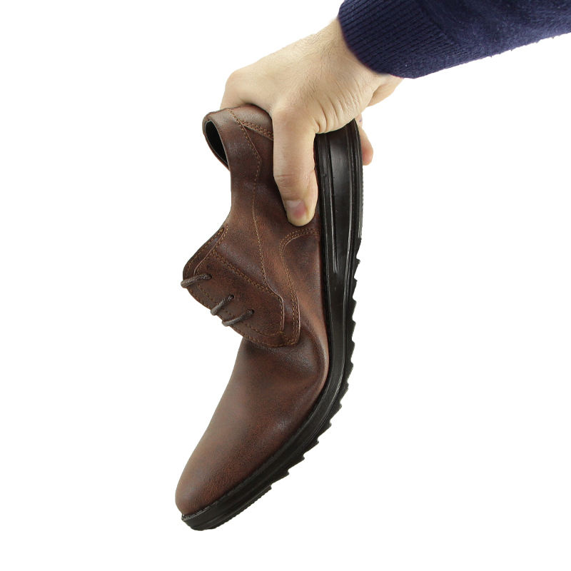کفش روزمره مردانه رادین مدل ۴۷۲۳ -  - 5