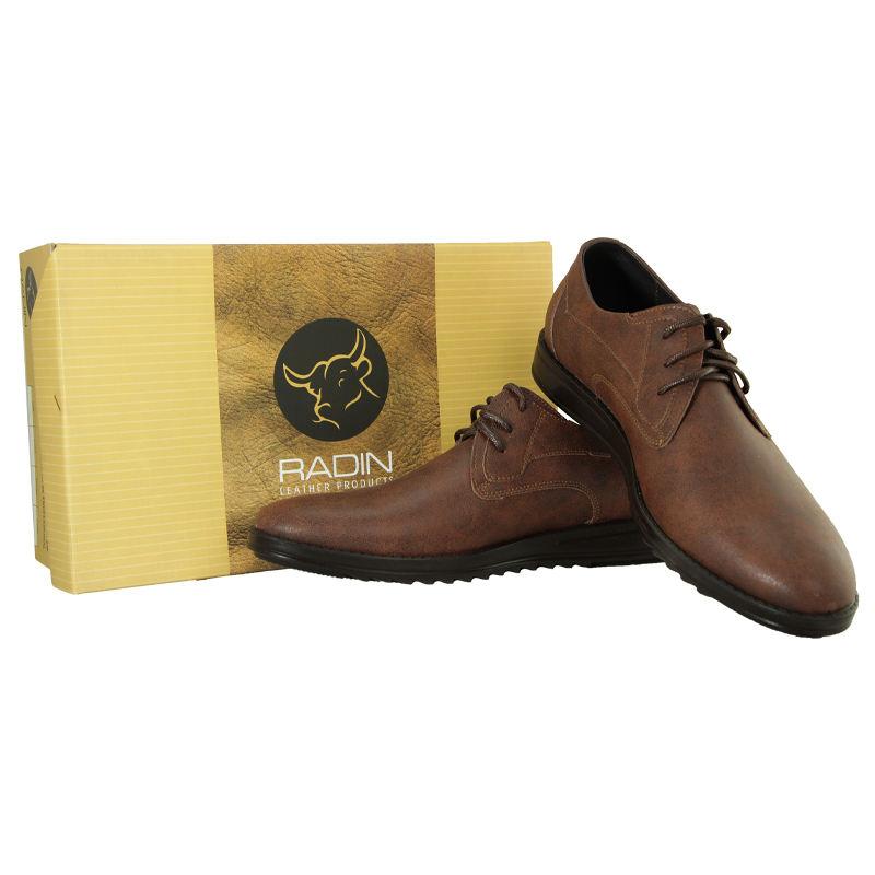 کفش روزمره مردانه رادین مدل ۴۷۲۳ -  - 6