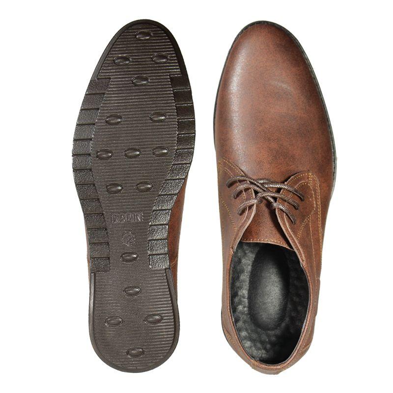 کفش روزمره مردانه رادین مدل ۴۷۲۳ -  - 7