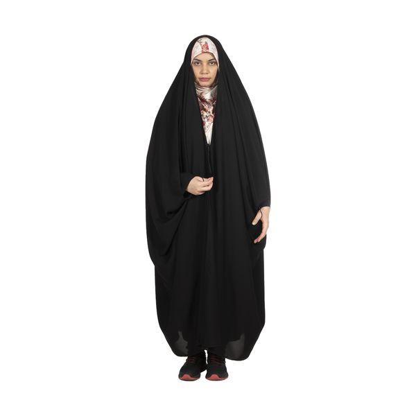 چادر عربی حجاب برتر کد M359