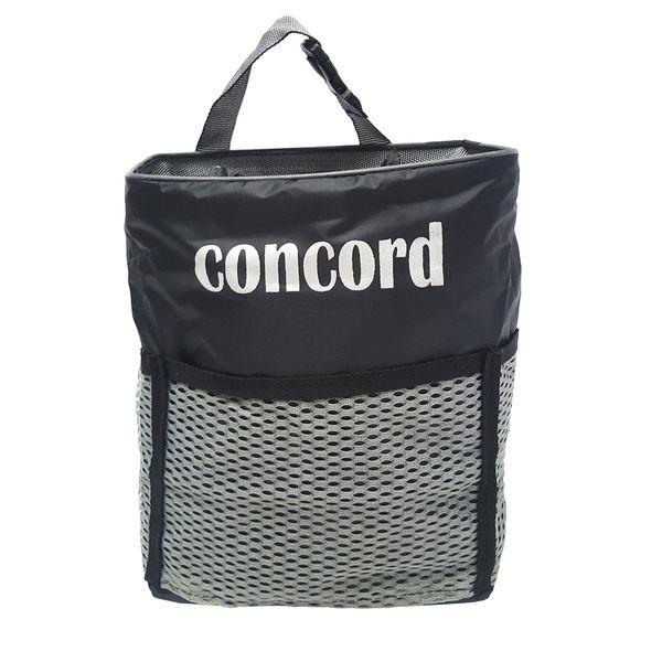 کیسه زباله خودرو کنکورد مدل CRD0012