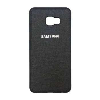 کاور  طرح پارچه کد 670 مناسب برای گوشی موبایل سامسونگ Galaxy A710/A7 2016