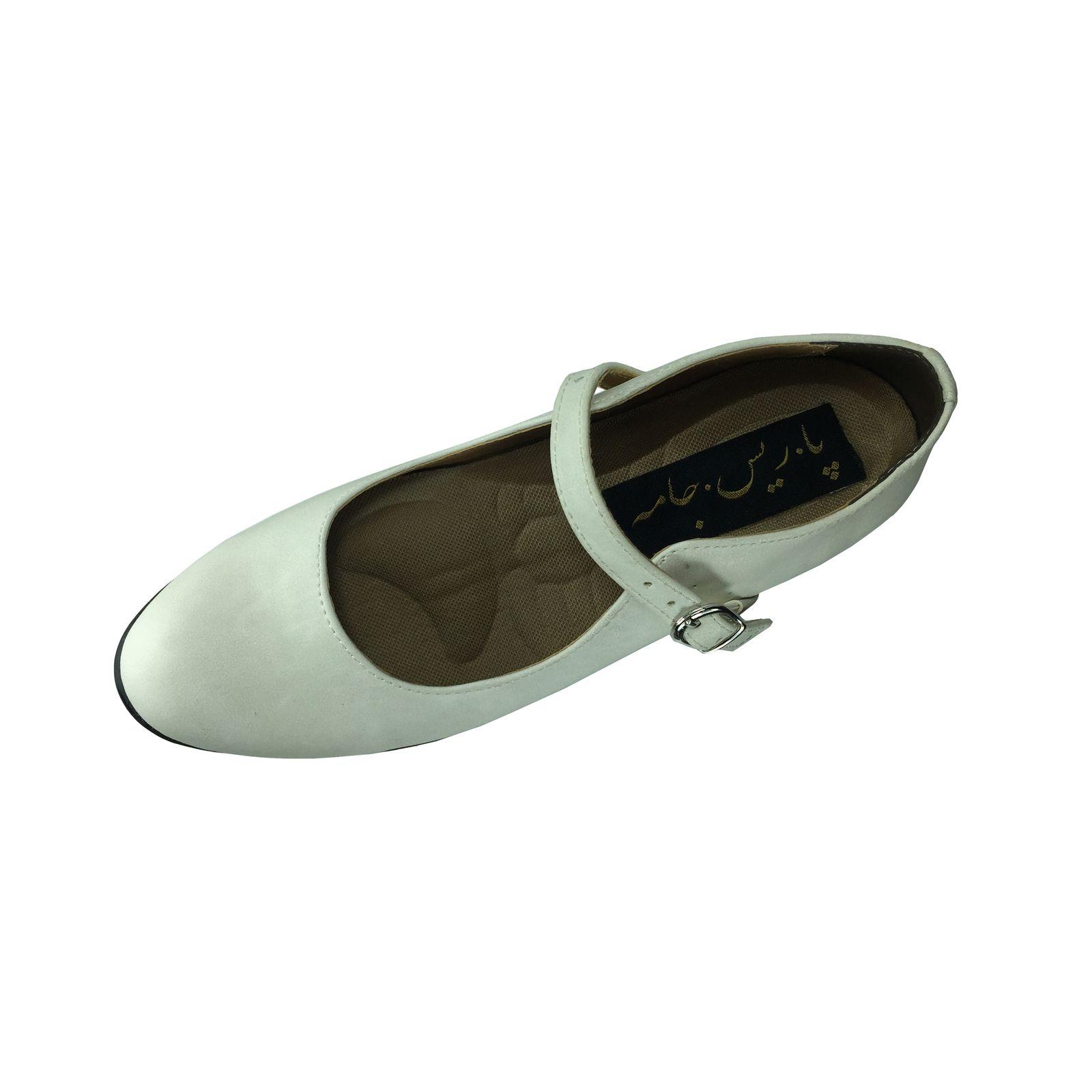 کفش زنانه پاریس جامه مدل B498 -  - 2