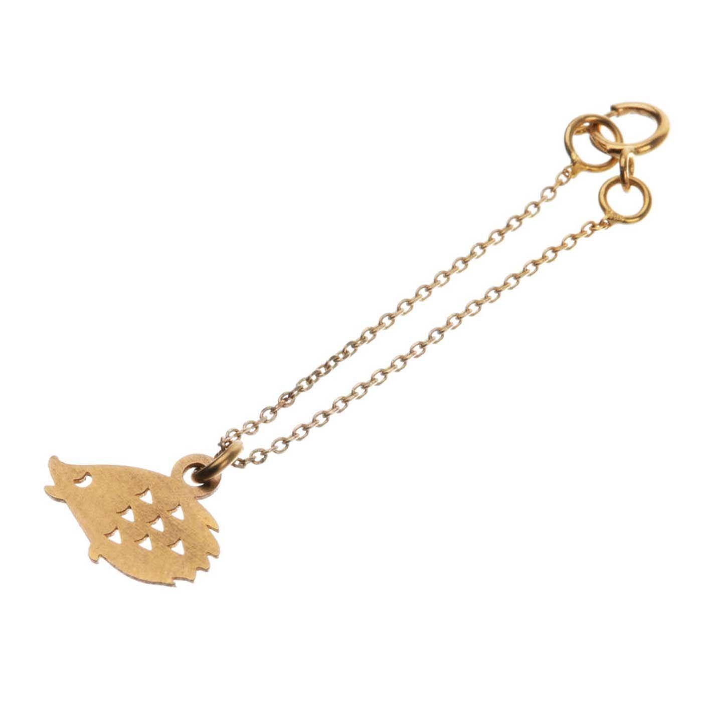 آویز ساعت طلا 18 عیار زنانه کانیار گالری کد AS126 -  - 4
