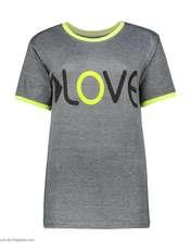 ست تی شرت و شلوار زنانه مدل MN1015a -  - 1
