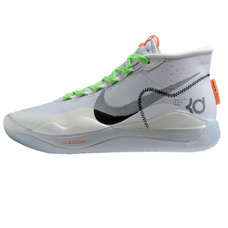 خرید                      کفش مخصوص دویدن مردانه نایکی مدل Zoom KD