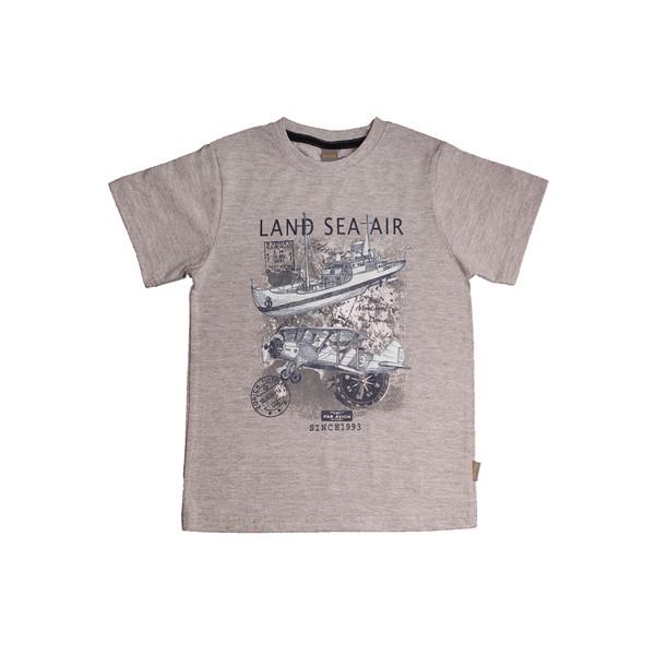 تی شرت پسرانه بانی نو کد 56793