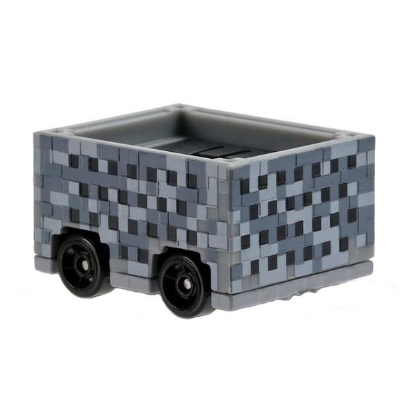 ماشین بازی هات ویلز مدل MINECART