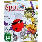 بازی SPOT GOES HALLYWOOD مخصوص PS2