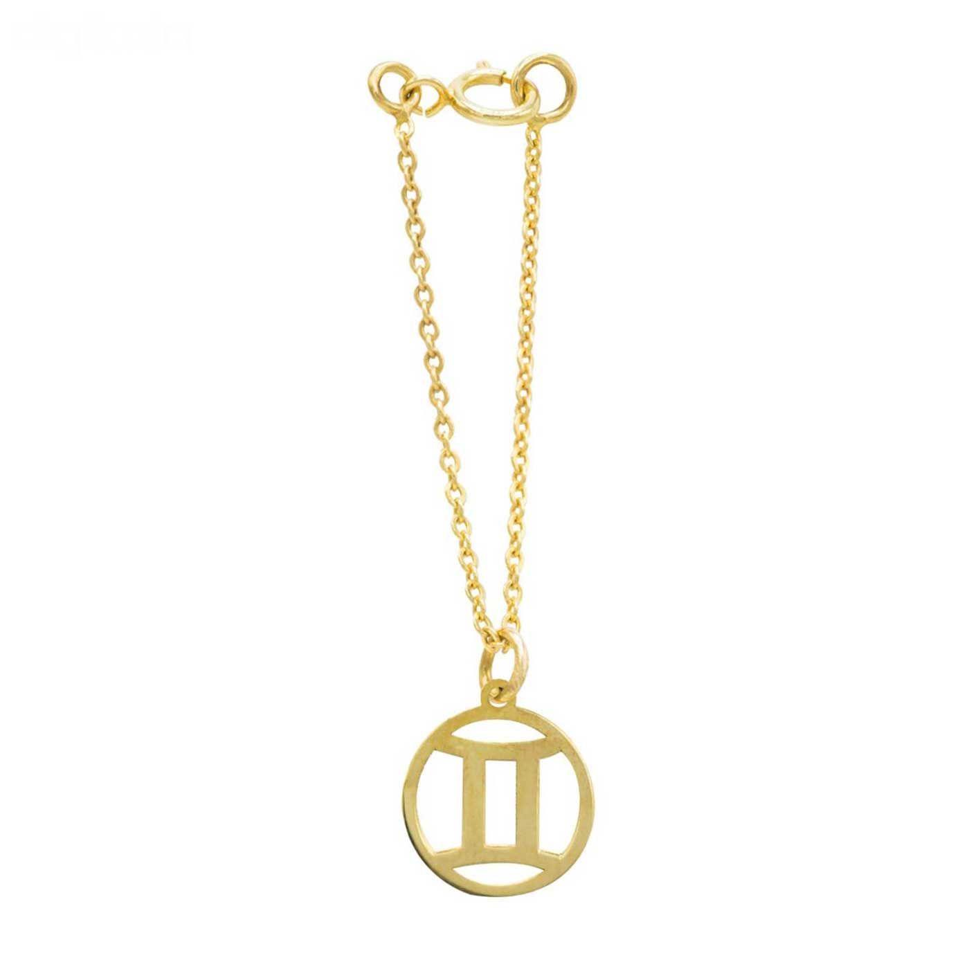 آویز ساعت طلا 18 عیار زنانه کانیار گالری کد AS143 -  - 1