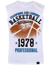 تاپ مردانه 27 طرح basketball کد MP108 -  - 1
