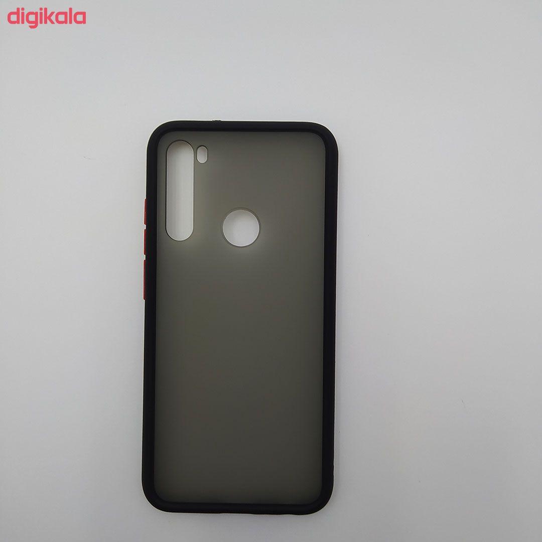 کاور مدل M800 مناسب برای گوشی موبایل شیائومی Redmi Note 8 main 1 4