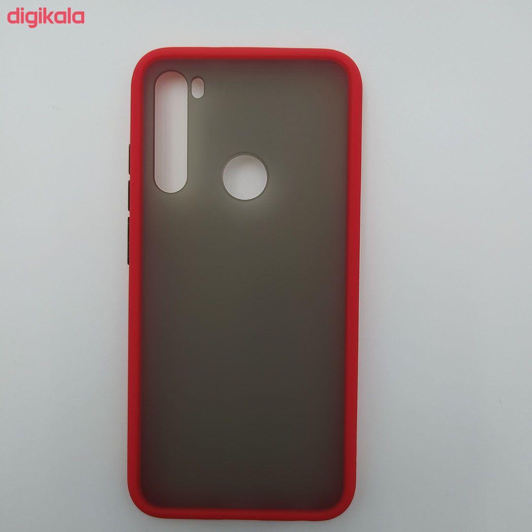 کاور مدل M800 مناسب برای گوشی موبایل شیائومی Redmi Note 8 main 1 5